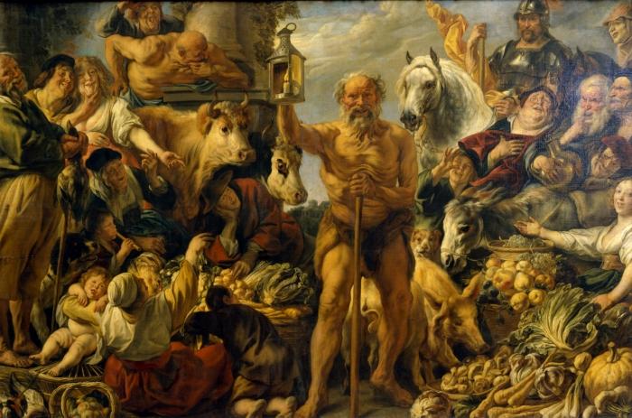 Gemäldegalerie Alte Meister, Staatliche Kunstsammlungen Dresden;