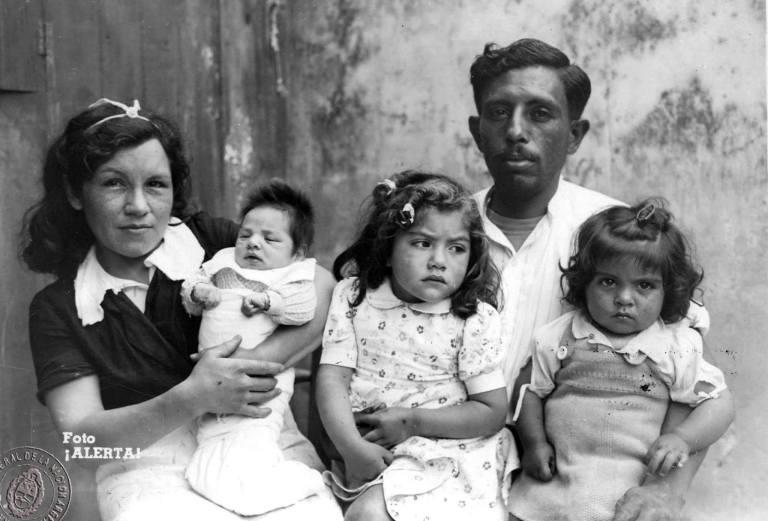 familia-de-clase-obrera-argentina-ano-1941