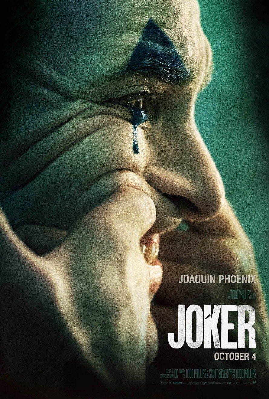 Joker, la destrucción del bufón.